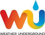 Weather Underground App Pic