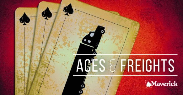 Aces and Freights Header