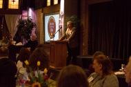 Maverick President John Culp